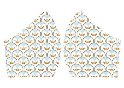 M Pingüinos