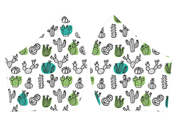 M cactus
