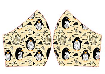 M Pinguinos